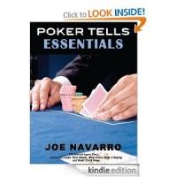 Poker Tells Essentials [Kindle Edition]