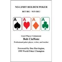 No-limit Hold'em Poker: Bet Big - Win Big!