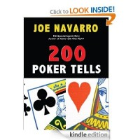 200 Poker Tells [Kindle Edition]