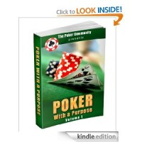 Poker With a Purpose [Kindle Edition]