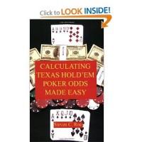 Calculating Texas Hold'em Poker Odds Made Easy