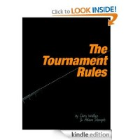 The Tournament Rules [Kindle Edition]