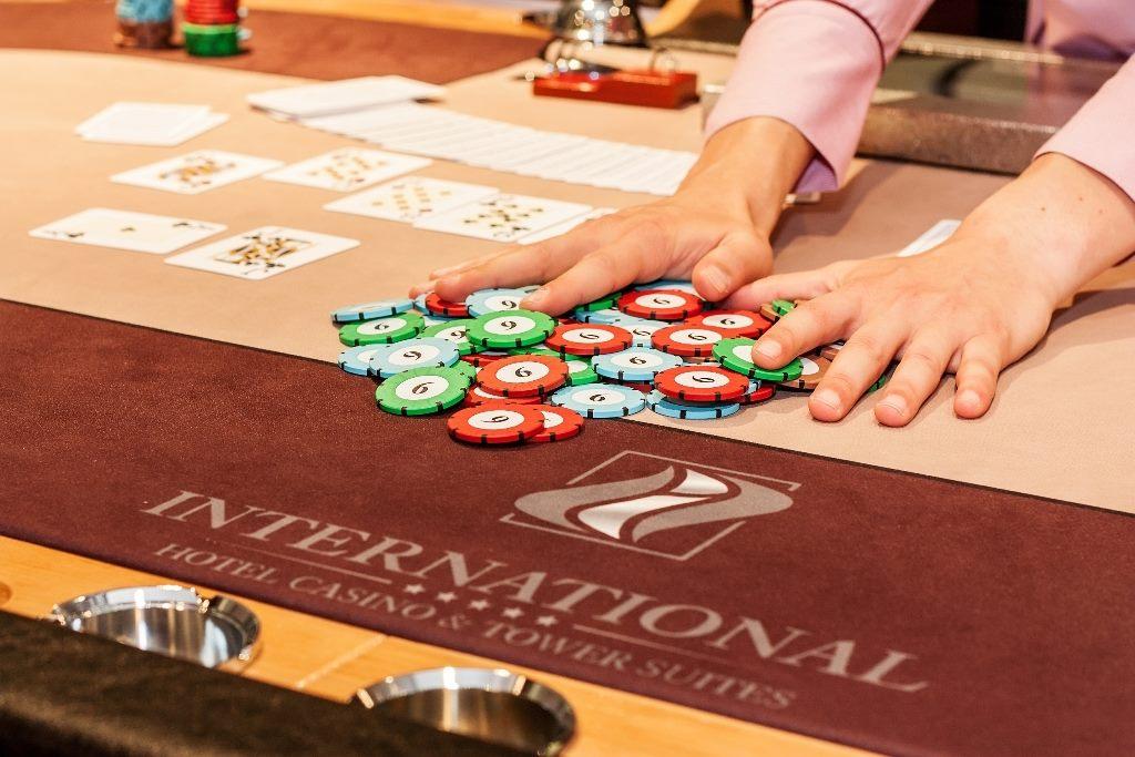 обыграть казино в рулетку развод