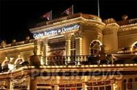 Casino de Deauville - Barrière