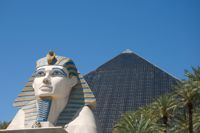 Luxor Poker Room