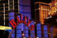 Bally's Poker Room