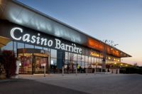 Casino Barriere Blotzheim