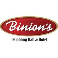 Binions Poker Room