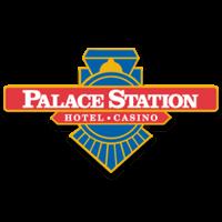 Palace Station Poker Room