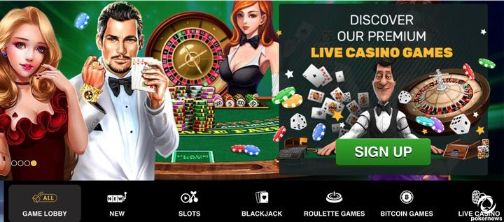 best offshore online casino