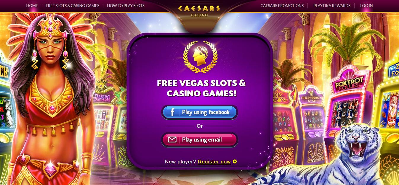 Caesars slots free coins iphone