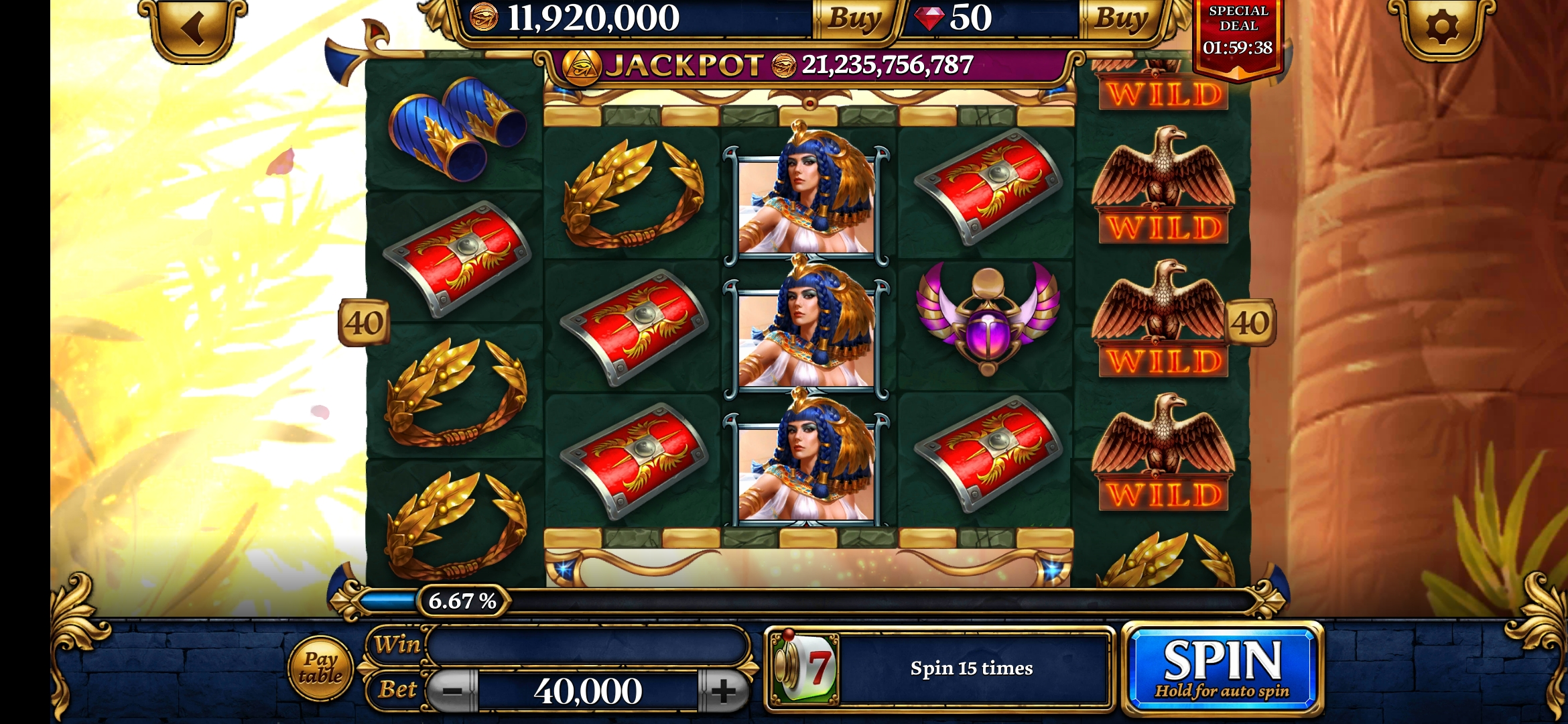 Slots journey 2 free coins
