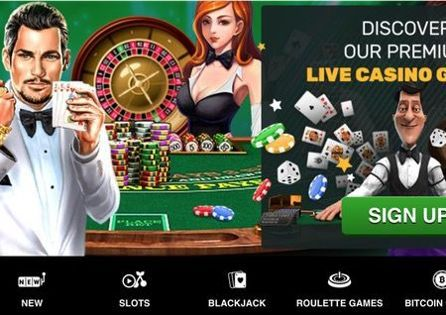 Read the review of PlayAmo Casino to know everything about this Casino site