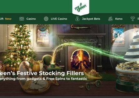Mr Green Casino - Official PokerNews Review