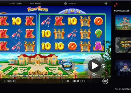 Maria Casino Games