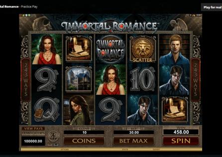Betway Casino Gameplay