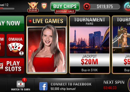 PokerStars play app