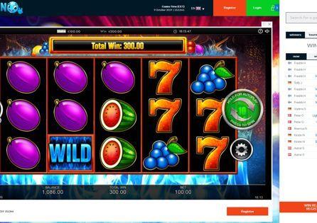 Fun Casino Gameplay