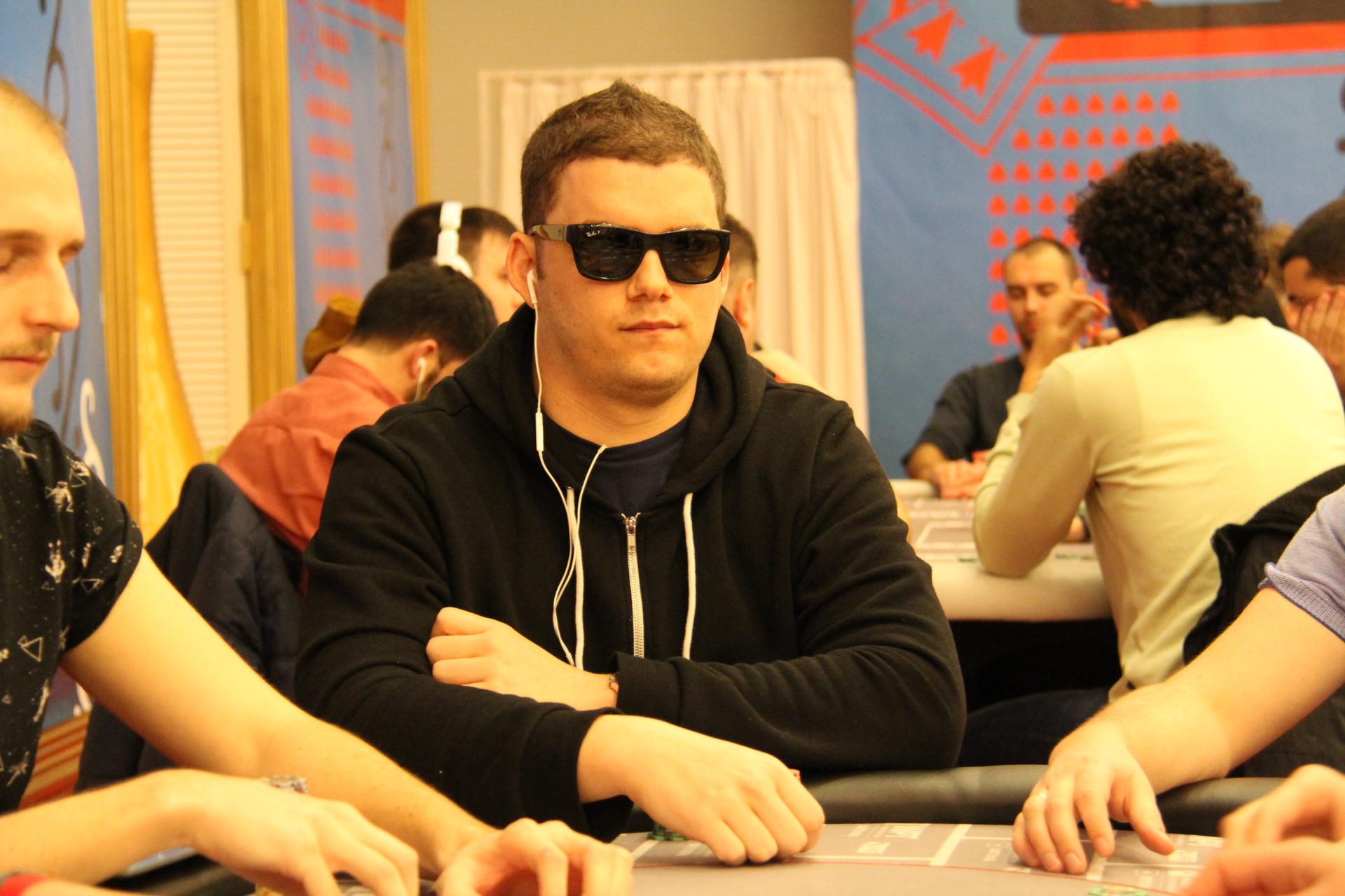 Alextoon1 poker igrač