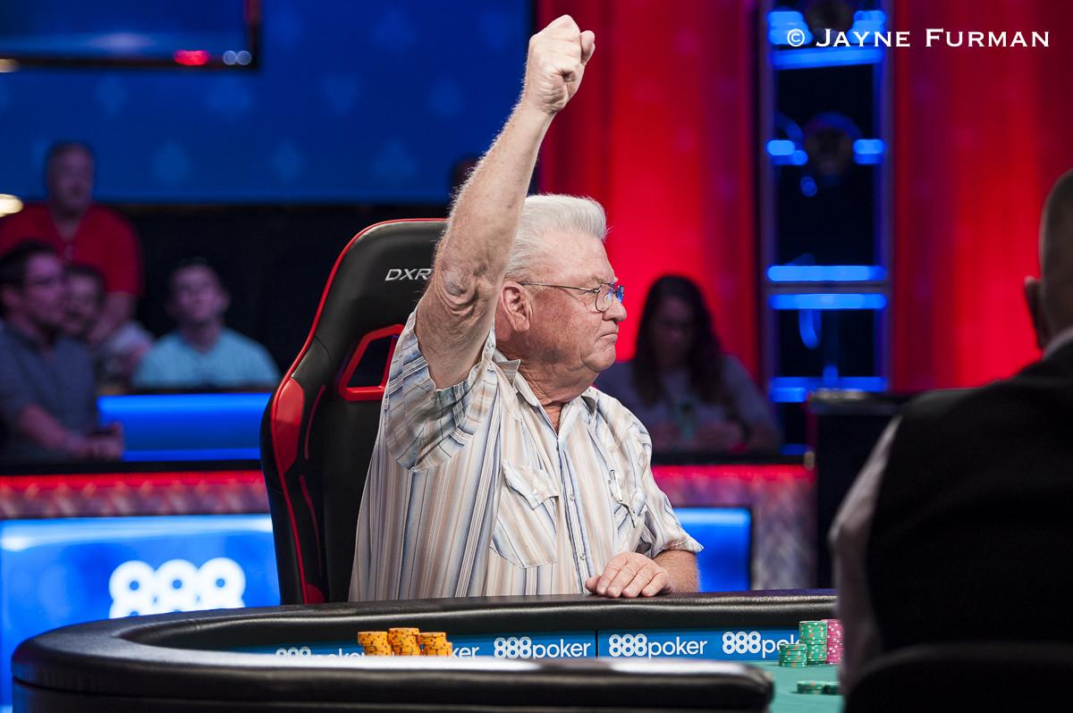 John Smith Doubles Up