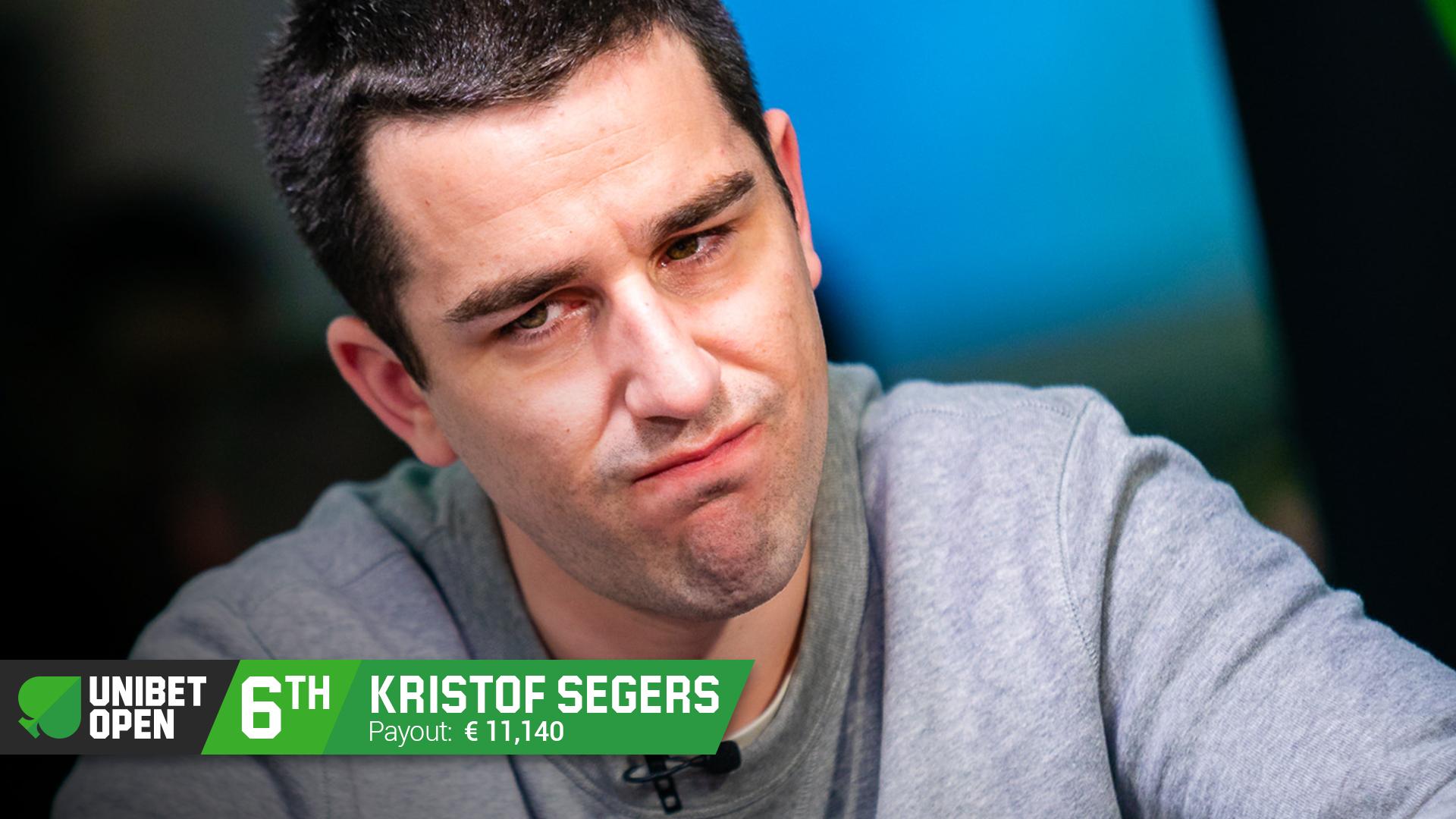 Kristof Segers