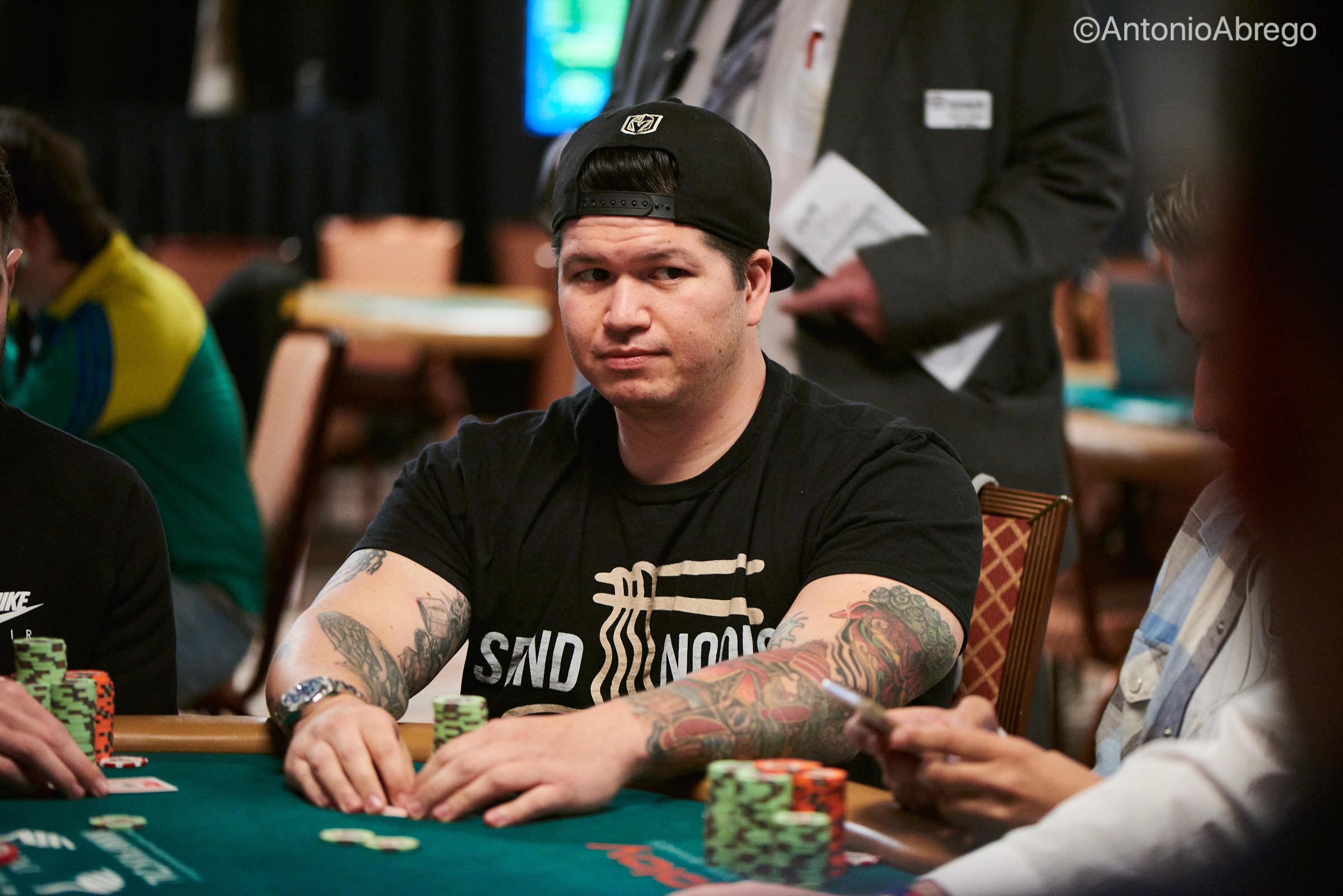 Farber Poker