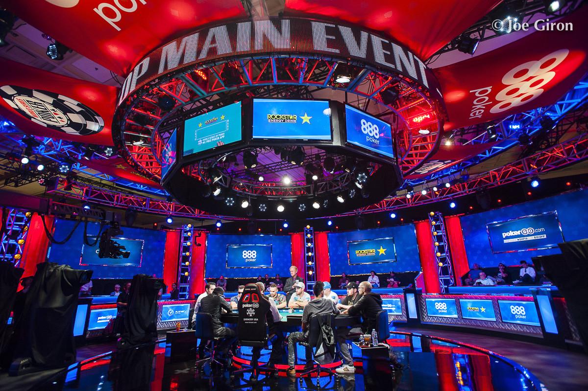 ESPN TV Table Set