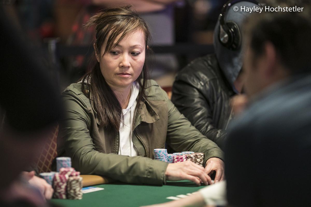 Runner-Up Thida Lin