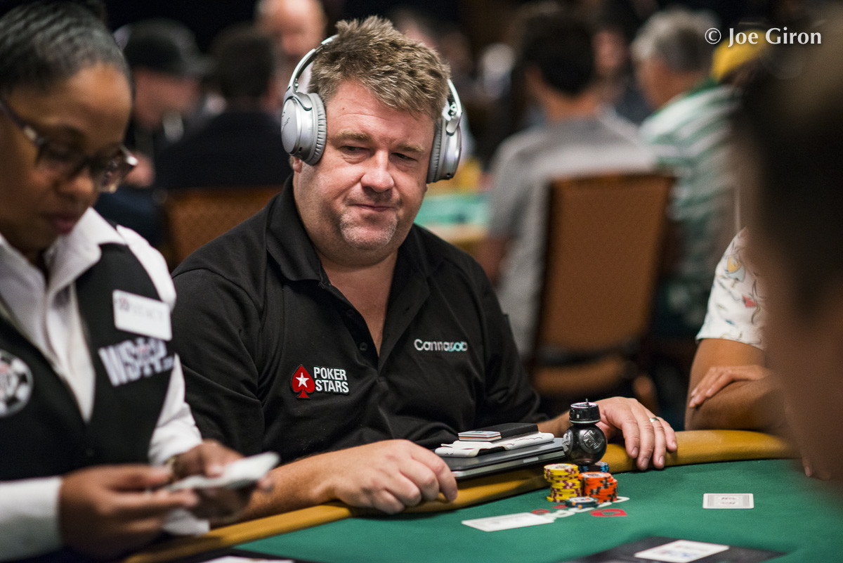 Chris Moneymaker