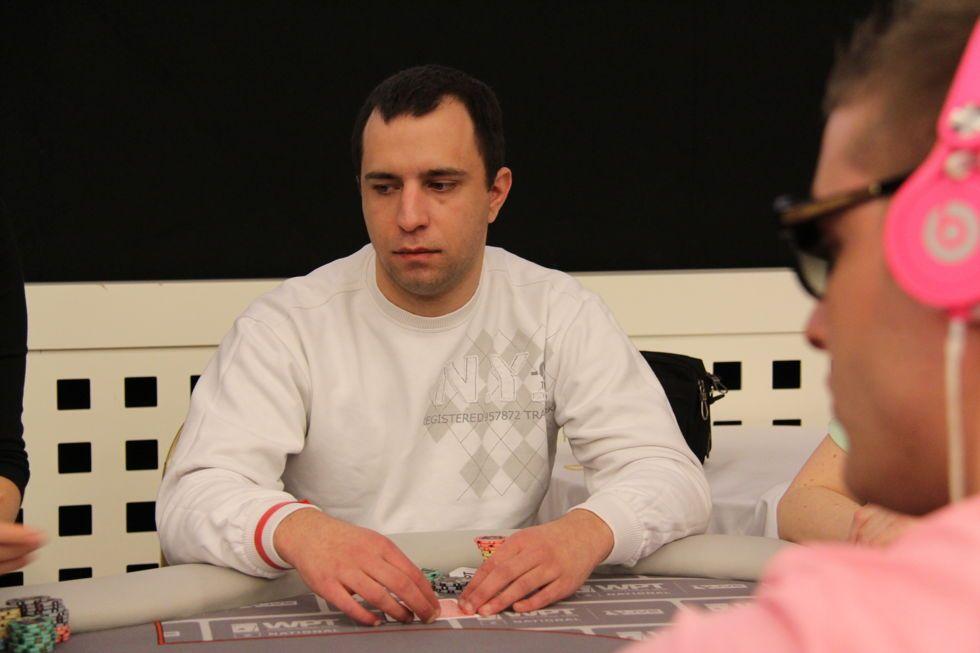 Stefan Klarić