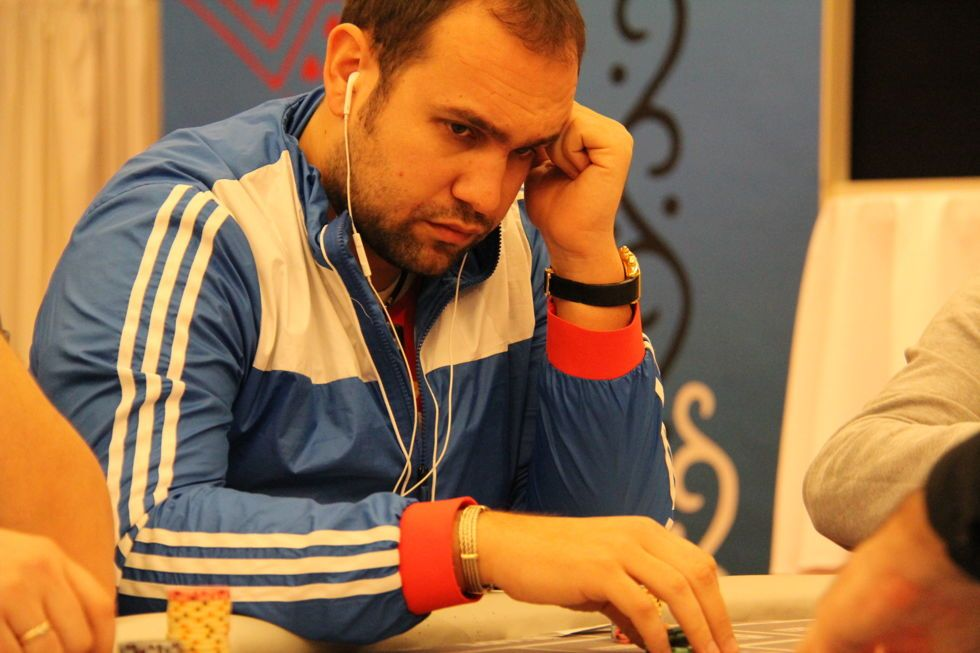 Mario Milošević
