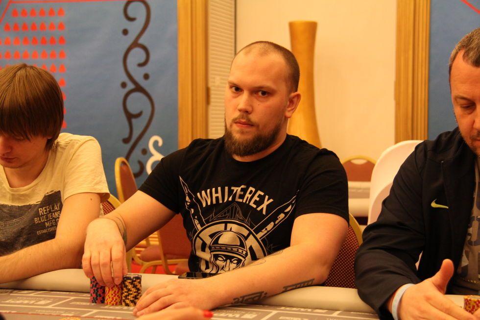 Nazarov Vladimir