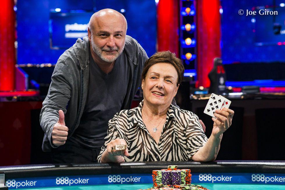 Mother & Son_Farhintaj Bonyadi & Farzad Bonyadi