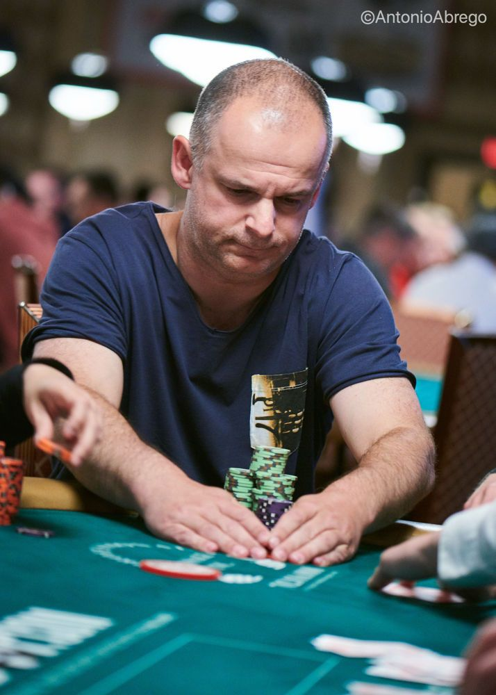 Steve Jelinek-Eliminated 4th Place ($65,145)
