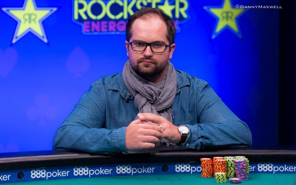 Niels Herregodts