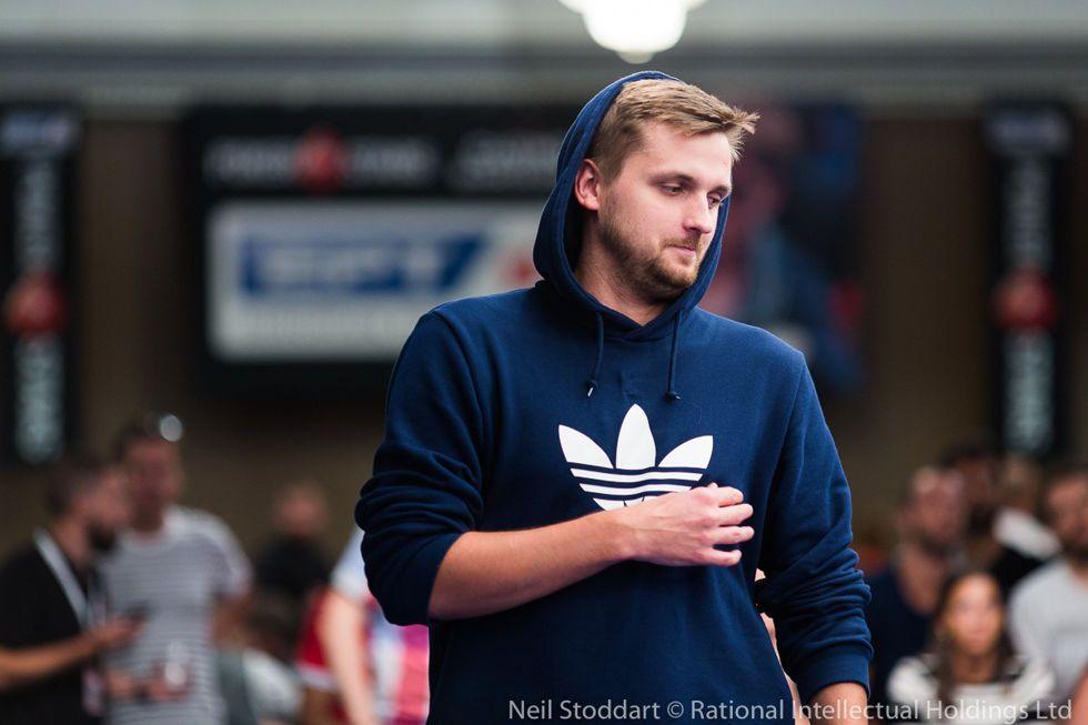 Matthias Tikerpe
