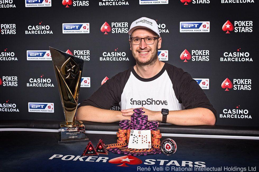 Winner_EPT Highroller_Max Silver