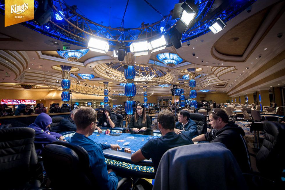 Feature Table Stage