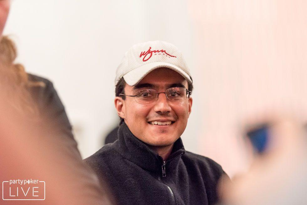 Carlos Chadha