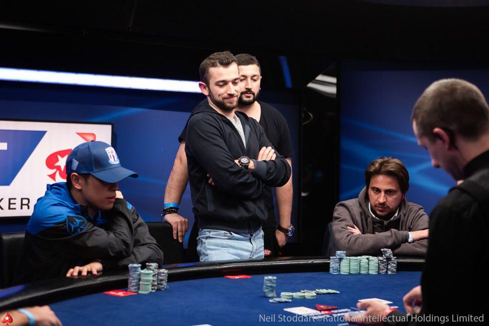 Rustam & Ramin Hajiyev