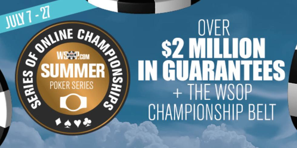 Summer Online Championships