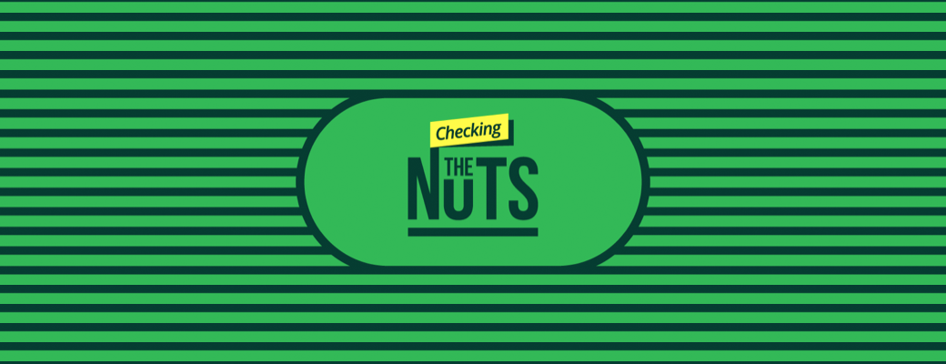 Checking the Nuts