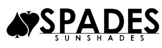 Spades Sun Shades