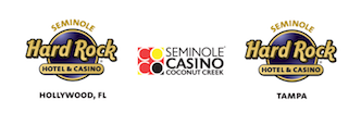 Seminole Hard Rock Poker