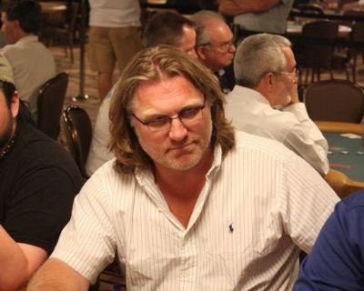 Mark Boudewijn