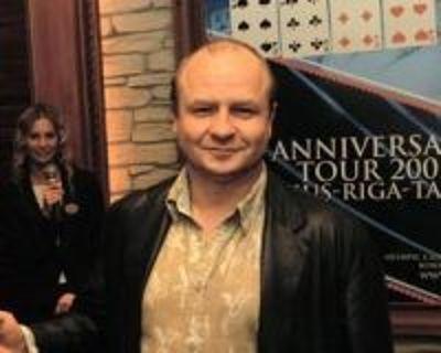 Arvydas Kondratas