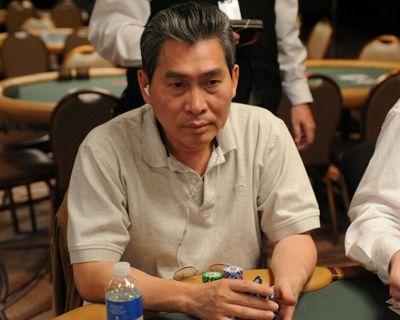 Tony Ma