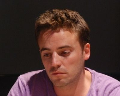 Tom Rafferty