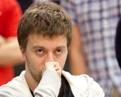 Dmitry Vitkind
