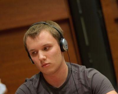 Evgeny Zaytsev